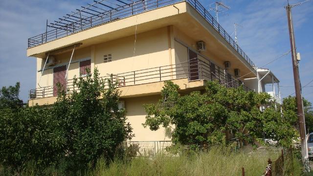 Vila CHRISOULA Pefki