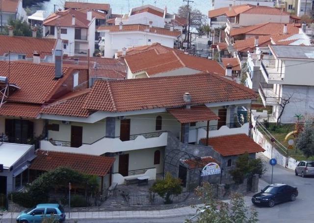 Vila DIMITRIS Neos Marmaras