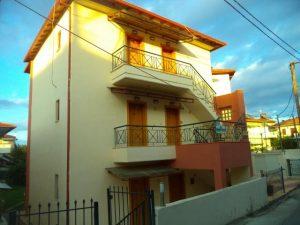 Vila ELIA Pefkohori