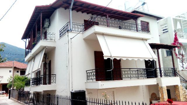 Vila SPIROS Nidri