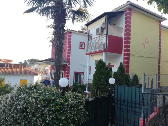 Vila SPIROS Parga