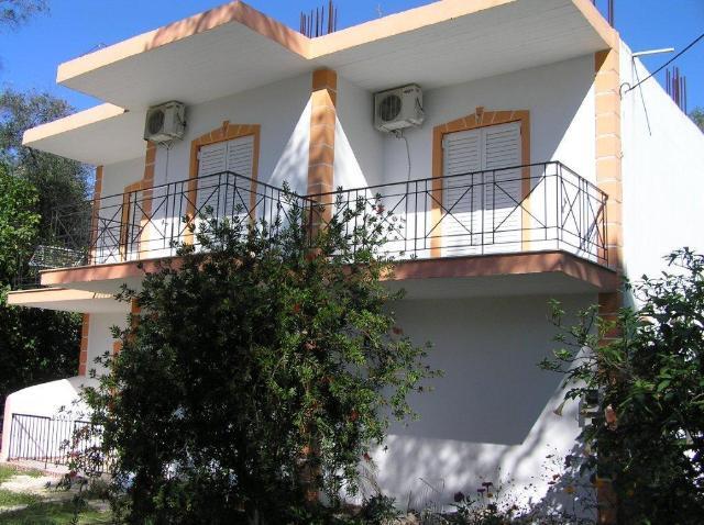 Vila VAGELIO Parga
