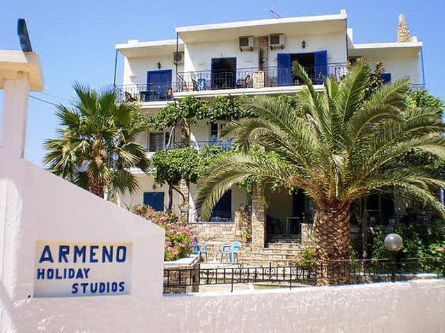 Vila ARMENO Limenaria