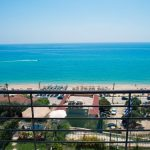 Vila IONIAN VIEW Vrahos beach
