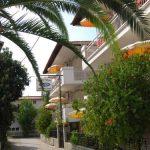 Vila ALEKSANDRA Limenas