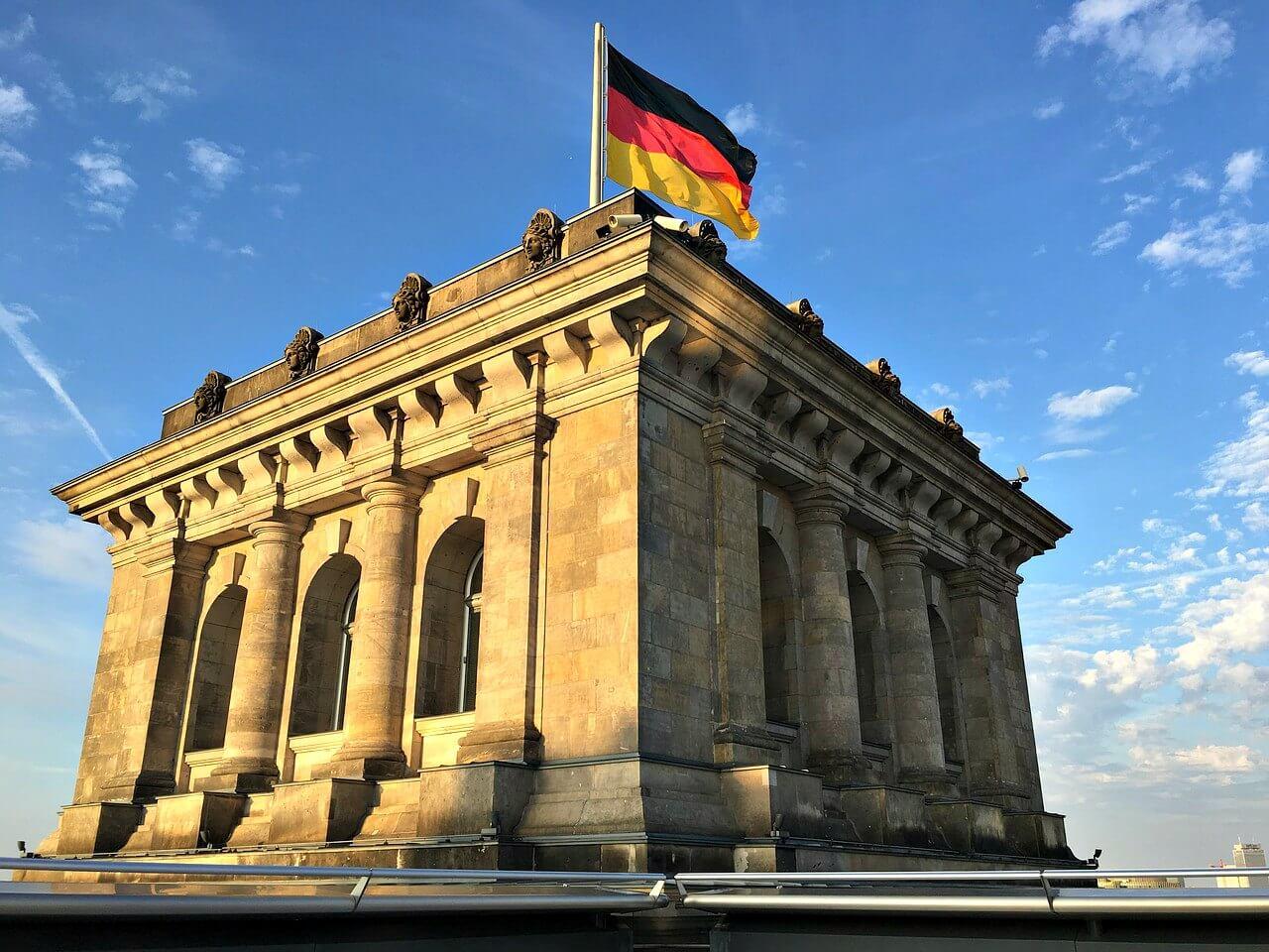 Berlin – City break