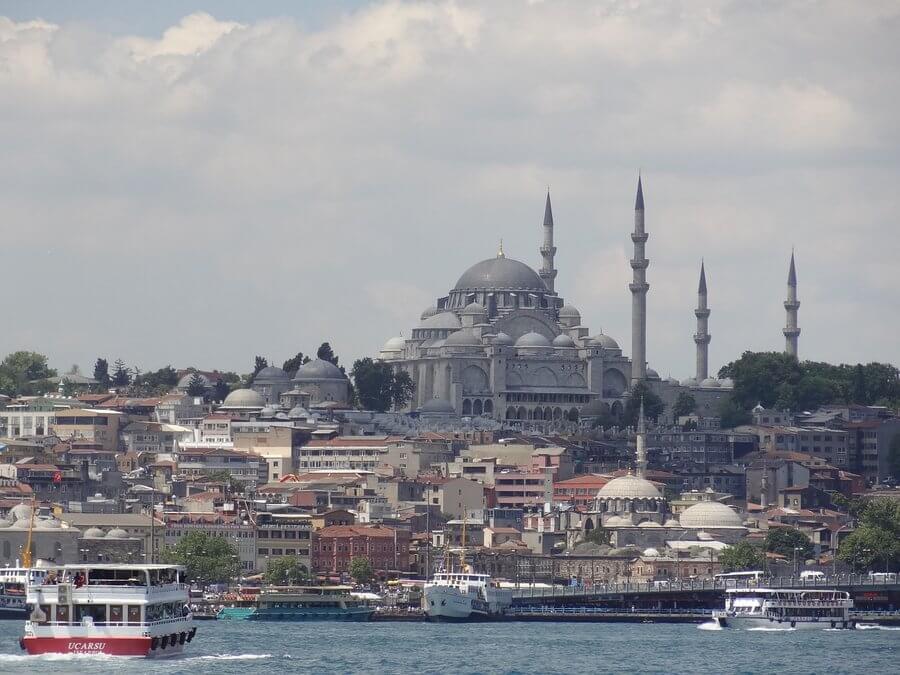Putovanje ISTANBUL – 4 dana