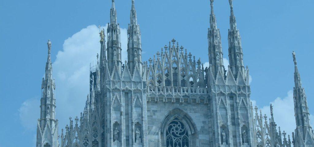 Putovanje MILANO