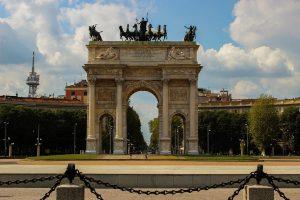 Putovanje Milano Italija