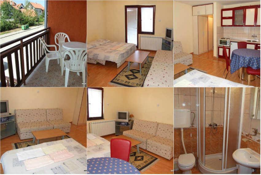 Apartmani RADAN Zlatibor