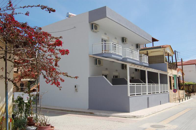 Vila FILIPOS Sarti