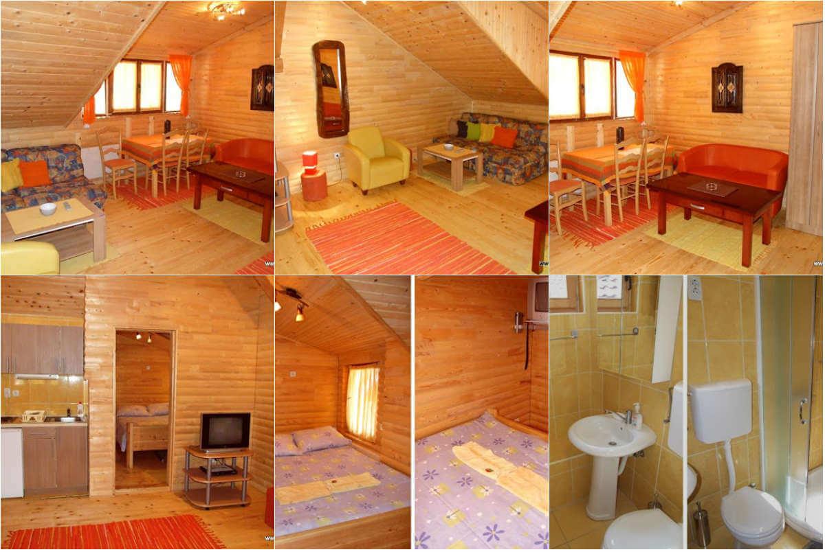 Apartmani ANITOURS Zlatibor