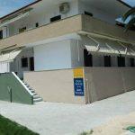 Vila PALM HOUSE Nikiti