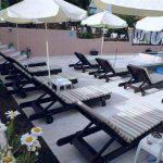 Hotel GOLDEN BEACH Metamorfozis