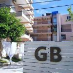 Hotel GOLDEN BEACH Metamorfozis