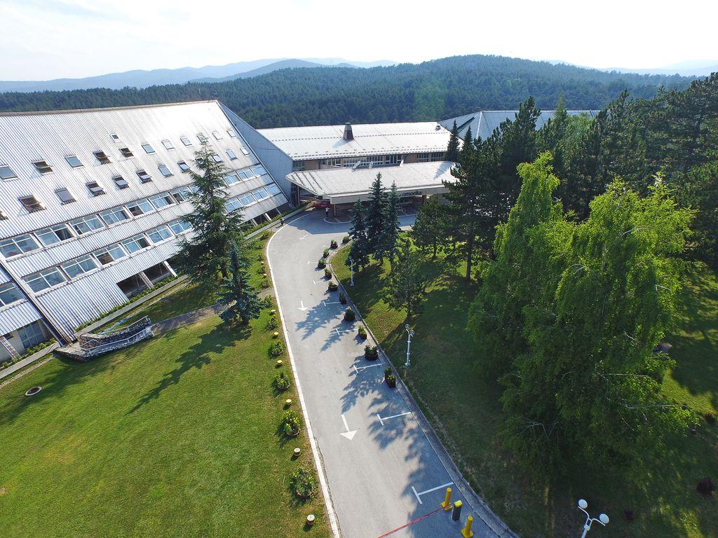 Hotel OMORIKA Tara
