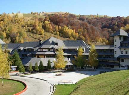 Hotel JUNIOR Kopaonik