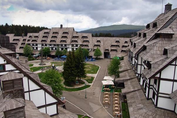 Apartmani MARIJA LUX Kopaonik