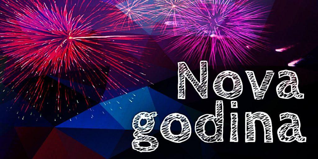 Nova godina, doček Nove godine, aranžmani za doček Nove godine