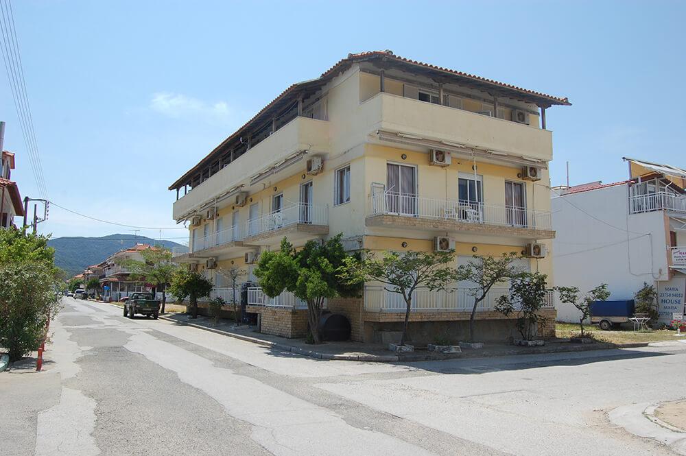 Vila PAPUS Sarti
