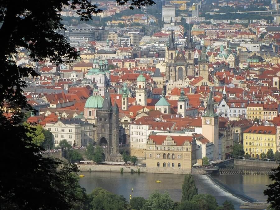 Putovanje Prag – 5 dana