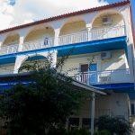 Vila SAKIS 1 Toroni