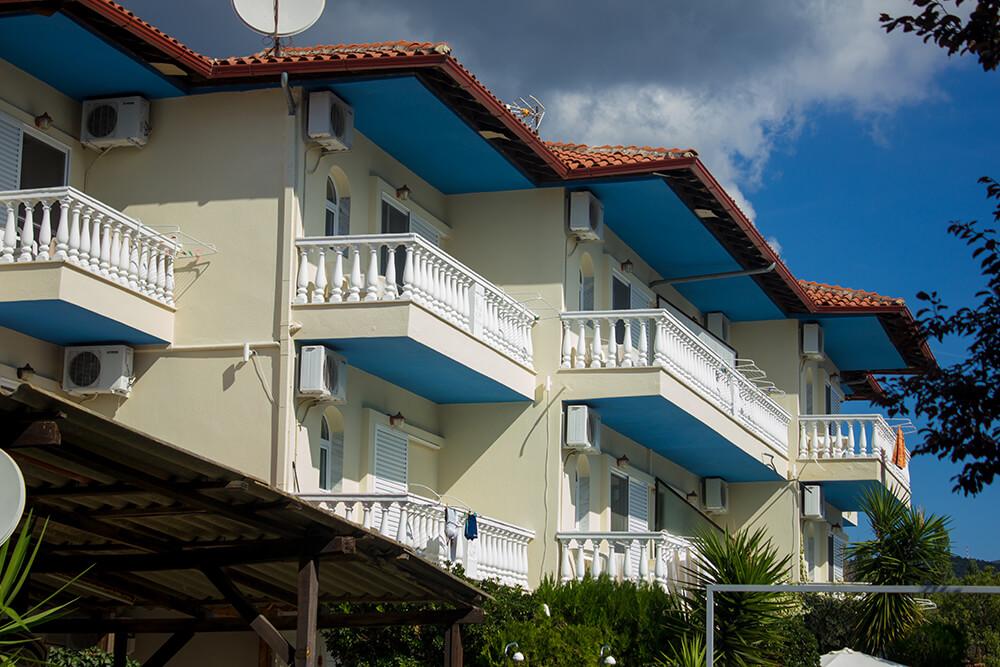 Vila SAKIS 2 Toroni