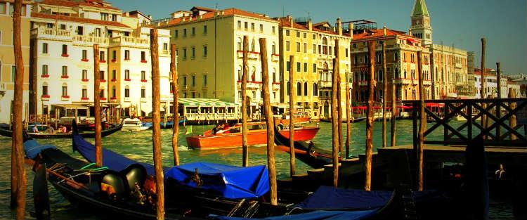 Venecija, Nova godina Venecija