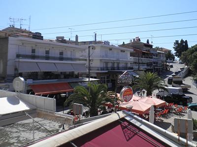 Vila ALCANO Neos Marmaras