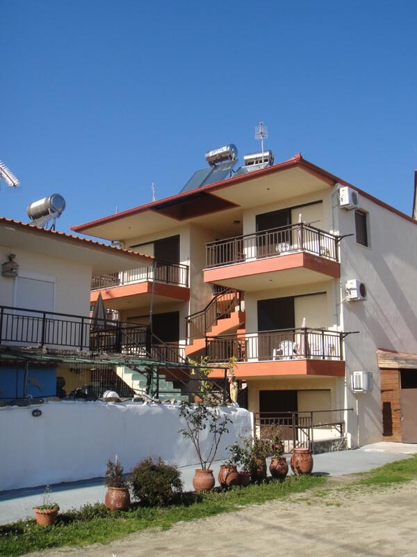 Vila ATINA Sarti