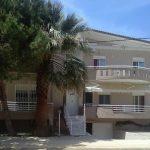 Vila DAFNI Ofrynio Beach