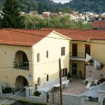 Vila KIMON Sivota