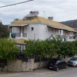 Vila LOUTSIS Sivota