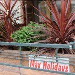 Vila MAX HOLIDAYS Olympic beach