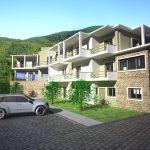 Vila ZEPPOS Neos Marmaras