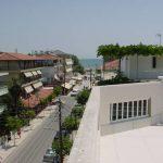 Vila HARISIS Olympic Beach