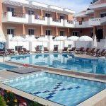 Hotel FILIA APARTMENTS Limenas