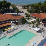Hotel LAGOMANDRA BEACH Neos Marmaras