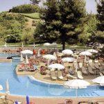 Hotel LESSE Hanioti
