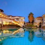 Hotel LILLY ANN VILLAGE Nikiti
