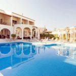 Hotel OPERA BLUE Gouvia