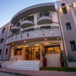 Hotel THALASSIES NOUVEAU Limenaria