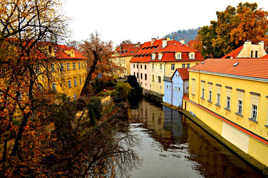 Putovanje Prag – 6 dana