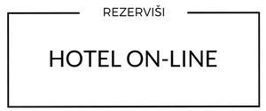 Rezervacije hotela