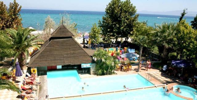 Hotel NAIAS Hanioti