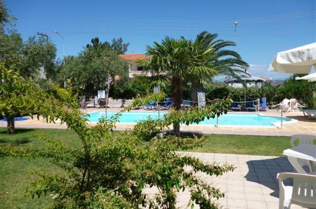 Hotel CHRISTA VILLA Limenas
