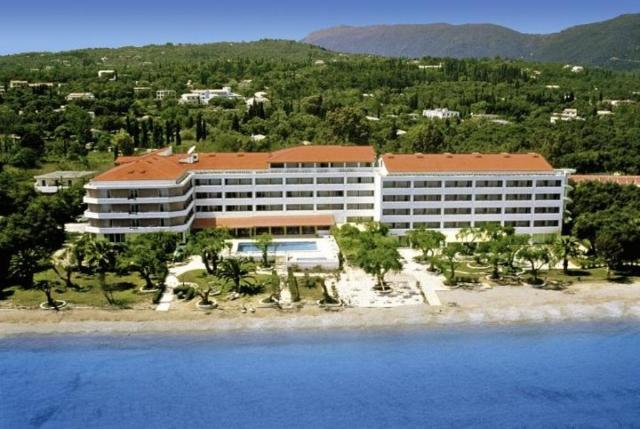 Hotel ELEA BEACH Dassia