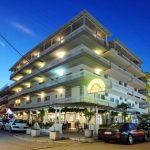 Hotel GL Paralia