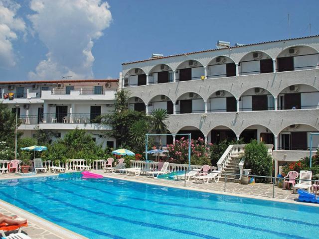 Hotel GOUVIA Gouvia 2*
