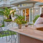 Hotel IONI Paralia